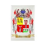 Izquierdo Rectangle Magnet (100 pack)