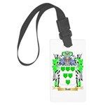 Izatt Large Luggage Tag