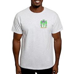 Izatson T-Shirt