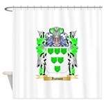Izatson Shower Curtain