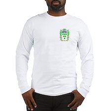 Izat Long Sleeve T-Shirt