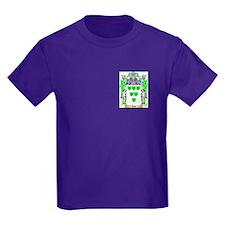 Izat Kids Dark T-Shirt