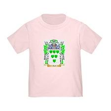 Izat Toddler T-Shirt