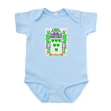 Izat Infant Bodysuit