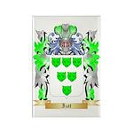 Izat Rectangle Magnet (100 pack)