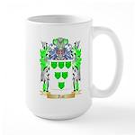 Izat Large Mug