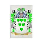 Izard Rectangle Magnet (100 pack)
