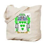 Izard Tote Bag