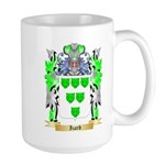 Izard Large Mug