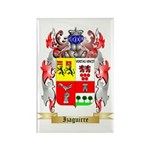 Izaguirre Rectangle Magnet (100 pack)