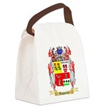 Izaguirre Canvas Lunch Bag