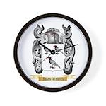 Iwaszkiewicz Wall Clock