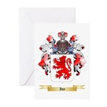 Ivy Greeting Cards (Pk of 10)