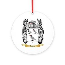 Ivshin Ornament (Round)