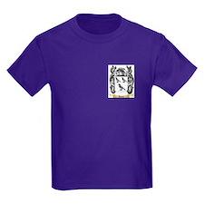 Ivkoic Kids Dark T-Shirt