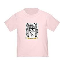 Ivkoic Toddler T-Shirt