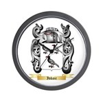 Ivkoic Wall Clock