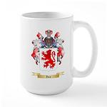 Ivie Large Mug