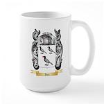 Ivic Large Mug