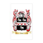 Ivet Sticker (Rectangle)