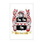 Ivet Mini Poster Print