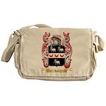 Ivet Messenger Bag