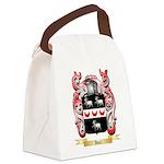 Ivet Canvas Lunch Bag