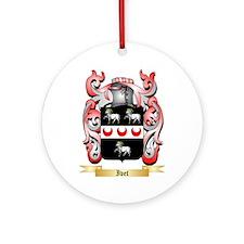 Ivet Ornament (Round)