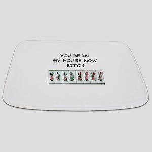 mahjong Bathmat