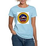 USS KISKA Women's Light T-Shirt