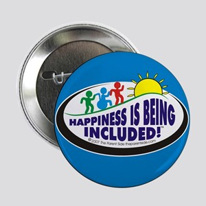 Happiness is Button