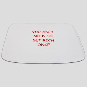 rich Bathmat