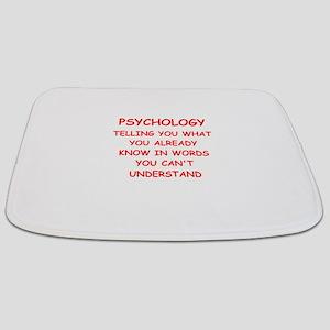 psychology Bathmat