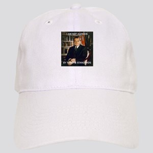 i am not a crook Cap