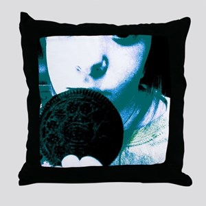 Cookie Love Throw Pillow