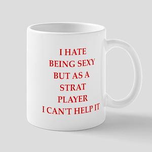 strat Mug