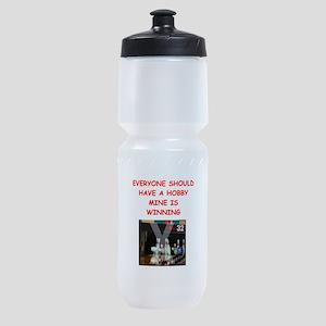 bowling Sports Bottle