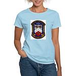 USS KIRK Women's Light T-Shirt