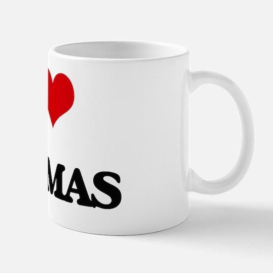 Cute Thomas coat arms Mug