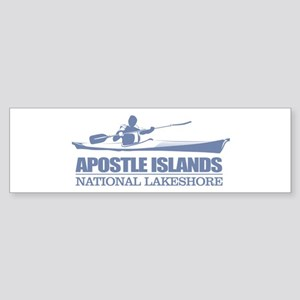 Apostle Islands NL Bumper Sticker