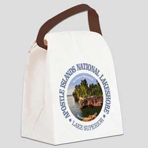 Apostle Islands NL Canvas Lunch Bag