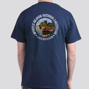 Apostle Islands Nl T-Shirt
