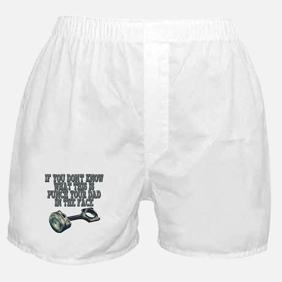 piston Boxer Shorts
