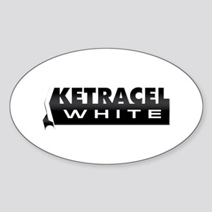 Ketracel White Sticker (Oval)