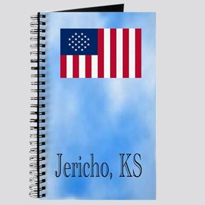 Jericho Journal