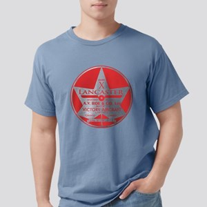 Victory Aircraft Lancaster T-Shirt