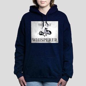 The Cat Whisperer Sweatshirt