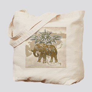 Out of Asia Tote Bag