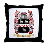 Ives Throw Pillow