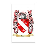 Ivers 35x21 Wall Decal